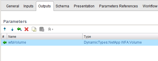 dynamicTypes workflow example 2